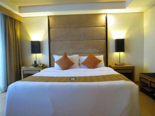 G Hotel Manila - Suite Room