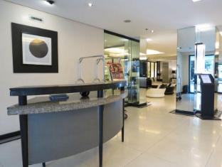 G Hotel Manila - Reception