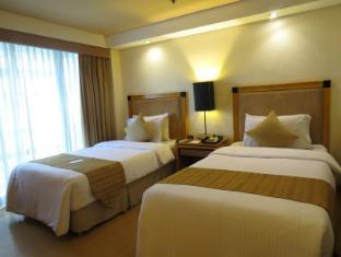 G Hotel Manila - Deluxe