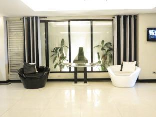 G Hotel Manila - Lobby