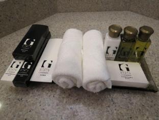 G Hotel Manila - Toiletries