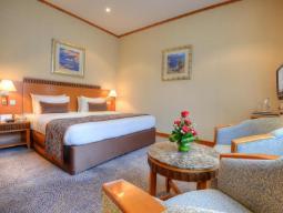 Flamingo Suite met 2 Slaapkamers