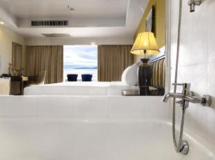 โรงแรมดี วารี จอมเทียน บีช พัทยา พัทยา - ห้องพัก