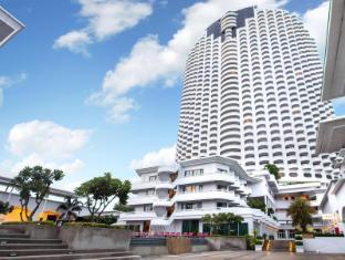 โรงแรมดี วารี จอมเทียน บีช พัทยา พัทยา - บรรยากาศโดยรอบ