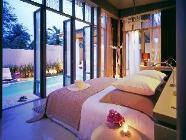 SALA Villa dengan Kolam Renang Peribadi