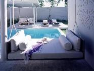 Vilă Suită Duplex cu 1 dormitor și piscină