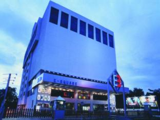 The E-Square Hotel Pune
