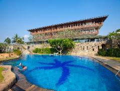 Bentota Beach Hotel | Sri Lanka Budget Hotels