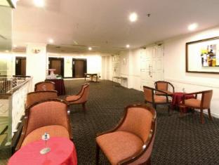Citrus Hotel Kuala Lumpur by Compass Hospitality Kuala Lumpur - Lobby