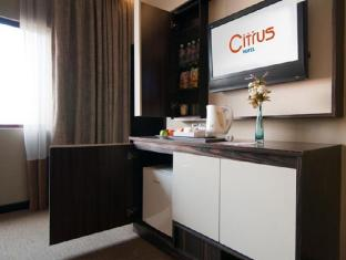 Citrus Hotel Kuala Lumpur by Compass Hospitality Kuala Lumpur - Executive Suite