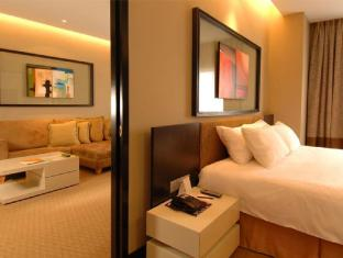 Citrus Hotel Kuala Lumpur by Compass Hospitality Kuala Lumpur - Executive One Bedroom Suite