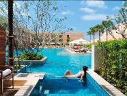 Phòng Cabana Có hồ bơi