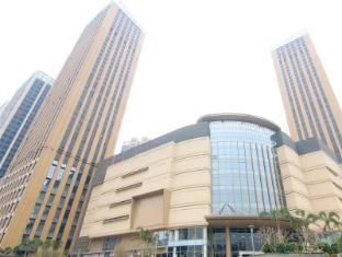Guangzhou Sweetome Vacation Rentals Pazhou International Exhibition Centre
