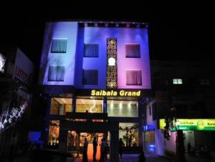 Hotel Saibala Grand Near Airport