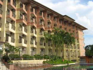 Jana View Condotel of Bukit Jana Kamunting Taiping