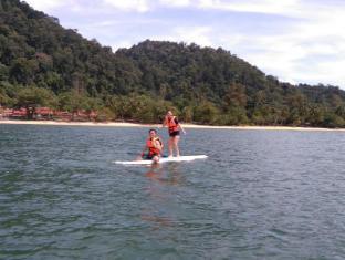 Pangkor Guesthouse Watersports Activities LIM