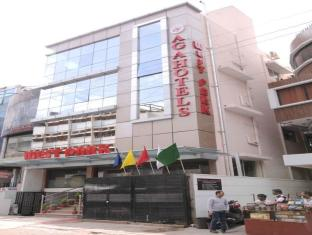 AGA West Park Hotel
