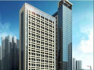Xing Yi International Apartment Guangzhou Poly D Plaza