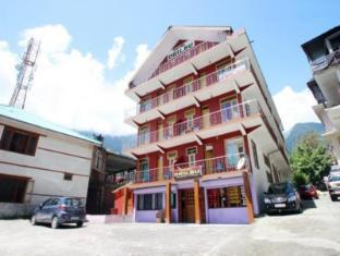 Hotel Drilbu