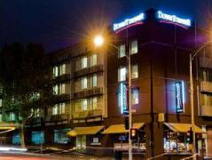 Quality Hotel Downtowner on Lygon | Australia Budget Hotels