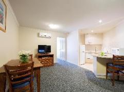 Parklands Hotel & Apartments | Australia Hotels Canberra