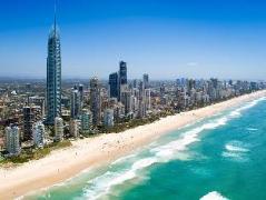 Q1 Resort and Spa Australia