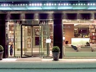 Mornington Hotel Stockholm City Stockholm - Entrance