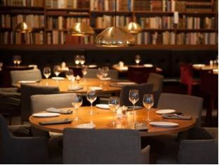 Mornington Hotel Stockholm City Stockholm - Restaurant
