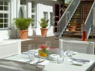 Ellington Hotel Berlin Berlin - Balcony/Terrace