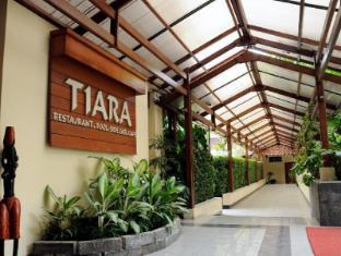 Mutiara Bandung Hotel Bandung - Restoran
