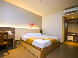 Mutiara Bandung Hotel Bandung - Bilik Tetamu