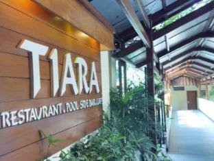 Mutiara Bandung Hotel Bandung - Lobi