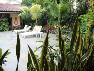 Mutiara Bandung Hotel Bandung - Taman
