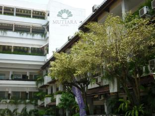 Mutiara Bandung Hotel Bandung - Bahagian Luar Hotel