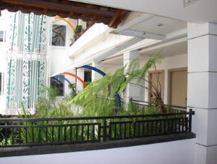 Mutiara Bandung Hotel Bandung - Bahagian Dalaman Hotel