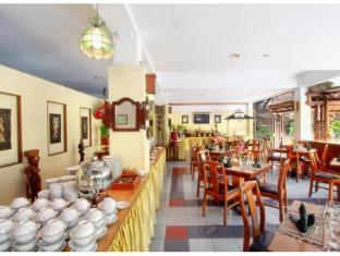 Mutiara Bandung Hotel Bandung - Makanan dan Minuman