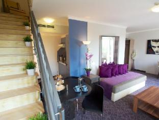 Arion Cityhotel and Appartements Vienna Vienna - Villa