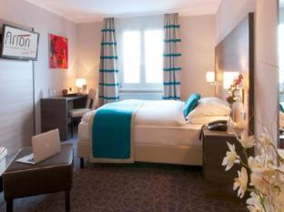 Arion Cityhotel and Appartements Vienna Vienna - Guest Room