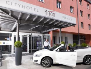 Arion Cityhotel and Appartements Vienna Vienna - Exterior