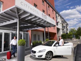 Arion Cityhotel and Appartements Vienna Vienna - Entrance