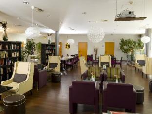 Arion Cityhotel and Appartements Vienna Vienna - Lobby