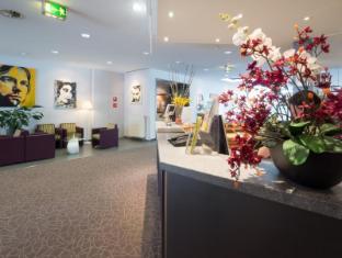 Arion Cityhotel and Appartements Vienna Vienna - Reception