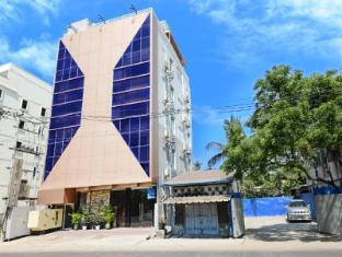 8Day Hotel