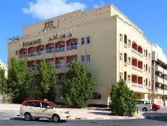 Jormand Suites Hotel | UAE Hotel Discounts