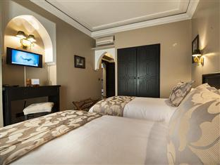 Le Caspien Hotel Marrakech - Twin room