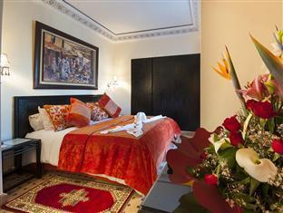 Le Caspien Hotel Marrakech - Suite