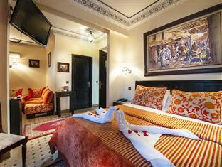 Le Caspien Hotel Marrakech - Junior Suite