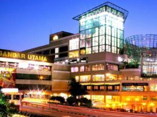 One World Hotel Kuala Lumpur - 1 Utama Shopping Mall