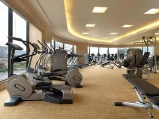 One World Hotel Kuala Lumpur - Fitness Room