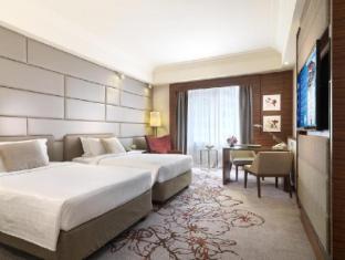 One World Hotel Kuala Lumpur - Guest Room